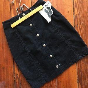 Vintage Betsey Johnson Mini Skirt